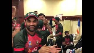Tamim_Sakib Celebration_Women Asia Cup Final 2018 Ban vs Ind