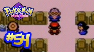 Pokémon Crystal - Episode 54