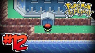Pokémon Ash Gray - Episode 12: Mystery at the Lighthouse