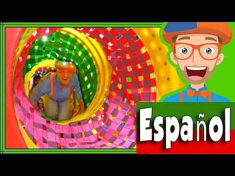 Xxx Mp4 Aprende Los Colores Con Blippi Español Y Canciones Para Niños 1 Hora 3gp Sex