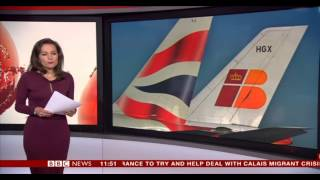 VICTORIA FRITZ:-: BBC News - BUSINESS in Brief - 31 July 2015 - Sexy, Lithe and Interesting Mates.