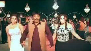 Shahid Khan, Sonu Lal, Dua Qureshi, Neelo - Pashto film | JUNG | Song Khanda Di Ajiba Da