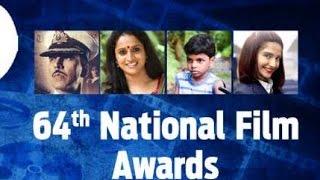 National Film Awards 2017 live: President Pranab Mukherjee honours Akshay, Sonam, Mohanlal