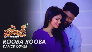 Rooba Rooba Dance Video| Orange | Pruthvi Mukka | Divya | Vamsi | Ram Charan Tej, Genelia