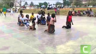 WanunaMzala vs Mr bow -boa vida