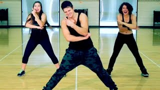 What Do You Mean? - The Fitness Marshall - Cardio Concert
