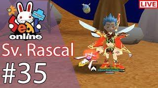 [Live] Seal Online Return Sv. Rascal #35   เป้าหมายต่อไปเวล 170 สู้โว้ยยยยยยย   By อัธยาศัยดี