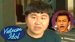 F Band thi Vietnam idol