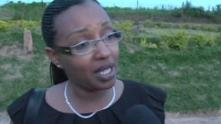 Rwanda AGI Project impacted Rwanda young women