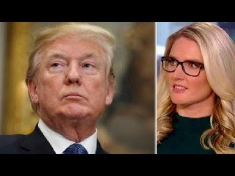 Xxx Mp4 Marie Harf President Trump Is A Jerk And A Bully 3gp Sex