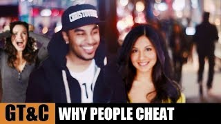Once A Cheater Always A Cheater? w/ Natasha Chandel   GT&C (Ep. 11)