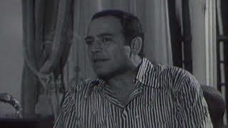 سينما القاهرة׃ مع المخرج الكبير حسين كمال