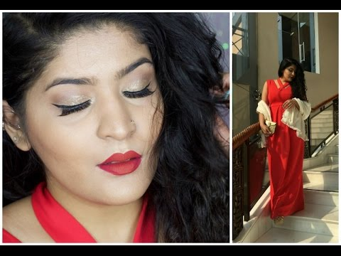 Xxx Mp4 GRWM Get Ready With Me For Madame Tussauds Glamourous Red Carpet Hair Makeup Outfit 3gp Sex
