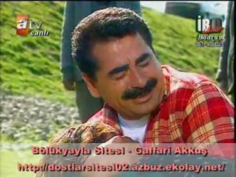 Gaffari Akkuş Bölükyayla İbrahim Tatlıses Fırat