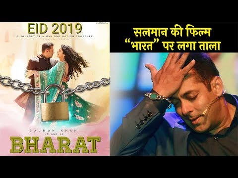 Xxx Mp4 Salman Khan 39 S Bharat Movie Shooting STOPPED By Workers Due To Non Payments 3gp Sex