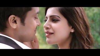 Naan Un Song Promo Video - 24 The Movie | Tamil | Arijit Singh | Chinmayi Sripadha