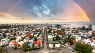 Best Time To Visit or Travel to Reykjavik, Iceland