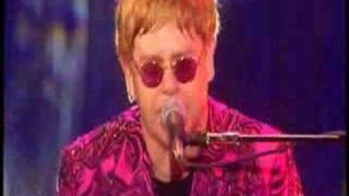 elton john club at the end of the street