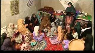 عروسی سنتی در بلوچستان ،Traditional Wedding in Balochistan