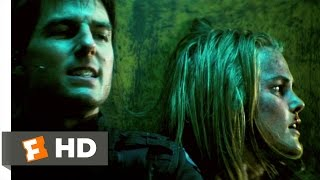 Mission: Impossible 3 (2/8) Movie CLIP - Now I'm Out (2006) HD