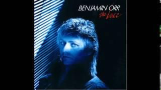 Benjamin Orr The Lace Albúm 1986