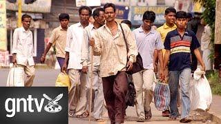 Kerala's migrant problem