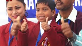 18 brave heart children will be honoured on Republic Day eve