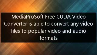 How to Convert Video Files in High Speed [100% Free Software]