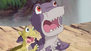 The Land Before Time 110 | Escape From the Mysterious Beyond | HD | Full Episode