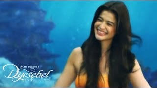 DYESEBEL Episode : The Mermaid Princess