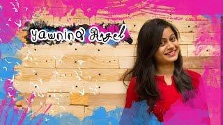 Yawning Angel     U Pix Creations    AshaChaitu    Short Film 2016    Telugu