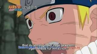Naruto Shippuuden episode 277 [GER Sub] Vorschau