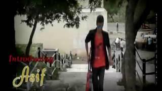 Hindi sad rap song