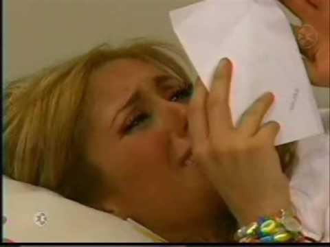 Y no puedo olvidarte RBD anjaboja