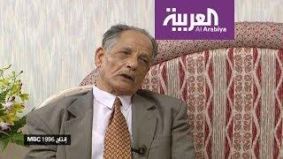 هذا هو: علي مصطفى المصراتي الكاتب والناقد الليبي