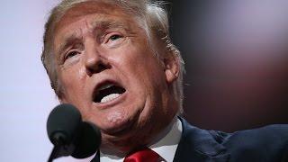 Watch Donald Trump's FULL Election Night Victory Speech