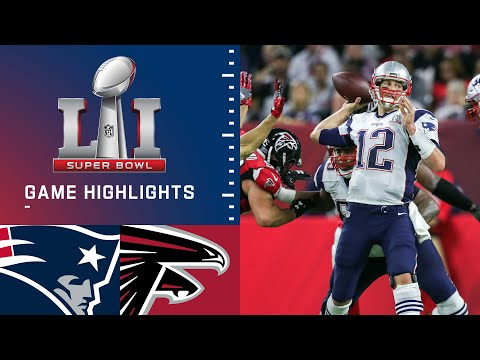 Xxx Mp4 Patriots Vs Falcons Super Bowl LI Game Highlights 3gp Sex