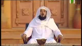 قصة مؤلمة- محمد العريفي.