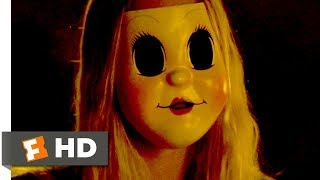The Strangers (2008) - Captured by Killers Scene (8/10) | Movieclips