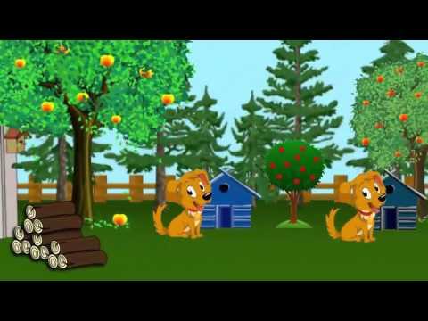 Cantece pentru copii TraLaLa playlist