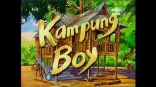 Kampung Boy Series 1 intro