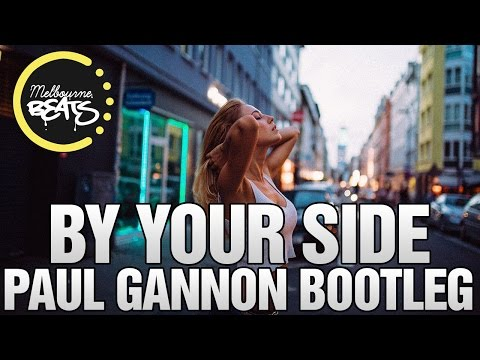 Download Jonas Blue Ft. RAYE - By Your Side (Paul Gannon Bootleg)
