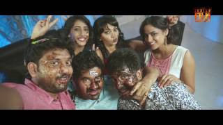 Youth   बदल घडवायची ताकद! I Official Trailer Full   Marathi Film I 3 June 2016