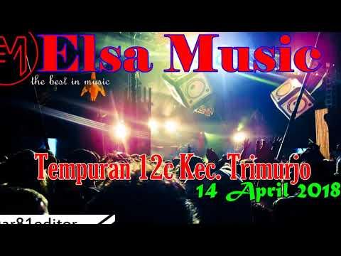 Elsa Music TERBARU LIVE TEMPURAN 12c