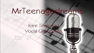TEEN ROCKER Curtis Lee - Pure love
