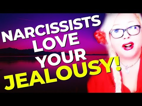 Xxx Mp4 This Is Why Narcissists Want You To Be Jealous New Research Will Shock You 3gp Sex