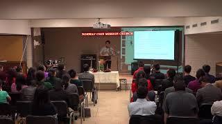 Rev.Dr.Tuan Peng Thang (NCMC ah thawngtha a chimnak)