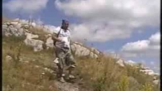 BRAZDADJ EXPLORER - RTANJ PYRAMID MOUNTAIN  PART 2