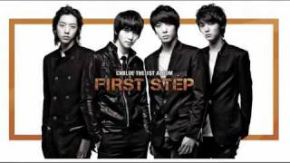 CNBlue - [FIRST STEP Full Album Trial].flv