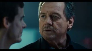 The Masked Saint Official Trailer #1 2016 Brett Granstaff Action Movie HD